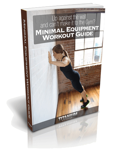 Minimal Equipment Workout Guide
