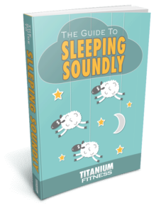 Guide to sleeping soundly
