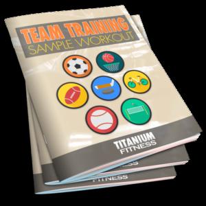 Team Training Sample Workout