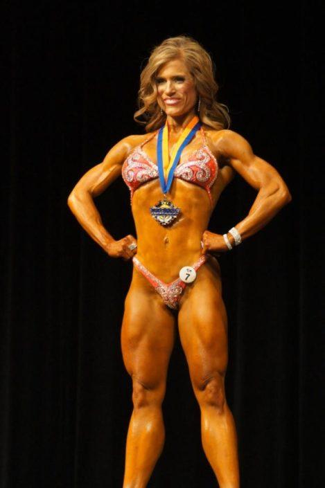 About Titanium Fitness - Diana Beckham